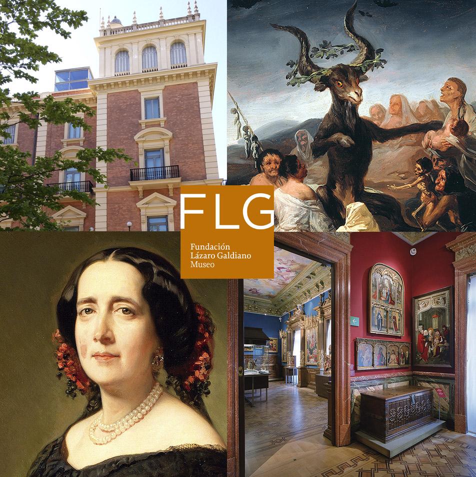 Toda la información que necesitas para tu visita al Museo Lázaro Galdiano de Madrid