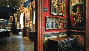 Introducción De La Visita Fuera De Horario Al Museo Lázaro Galdiano Por Jara Díaz Blog Del Museo Lázaro Galdiano