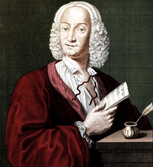 Imagen de Antonio Vivaldi. 2ª edición del Concierto Antonio Vivaldi en el Museo Lázaro Galdiano