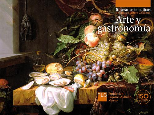 Arte y gastronomía en el Museo Lázaro Galdiano