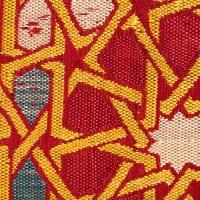"""Simposio Internacional """"La investigación textil y los nuevos métodos de estudio"""" en el auditorio de la Fundación Lázaro Galdiano. Programa y normas de matriculación"""