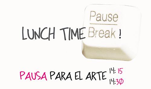 """Gastrofestival Madrid 2012. Visita guiada gratuita de 15 minutos """"Pausa para el arte"""". Museo Lázaro Galdiano"""