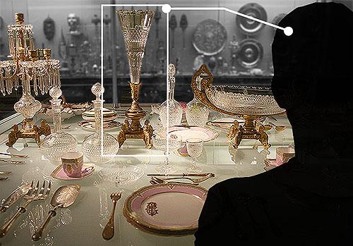 Gastrofestival Madrid 2012. Visitas guiadas temáticas sobre gastronomía. Museo Lázaro Galdiano