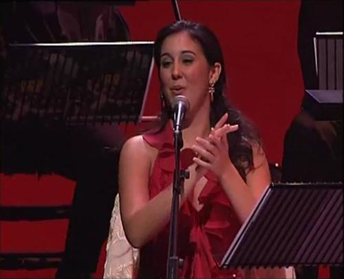 Concierto de Laura Vital en el jardín de la Fundación Lázaro Galdiano. Próximo 20 de julio de 2012 a las 22 h.