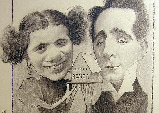 Obras destacadas de Inocencio Medina Vera en el Museo Lázaro Galdiano