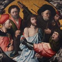 La colección de pintura flamenca de los siglos XV y XVI del Museo Lázaro Galdiano