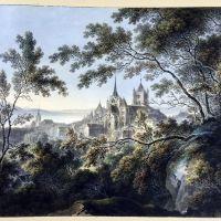 Un álbum de dibujos de Genaro de Quesada y Mathews, marqués de Miravalles, en el Museo Lázaro Galdiano